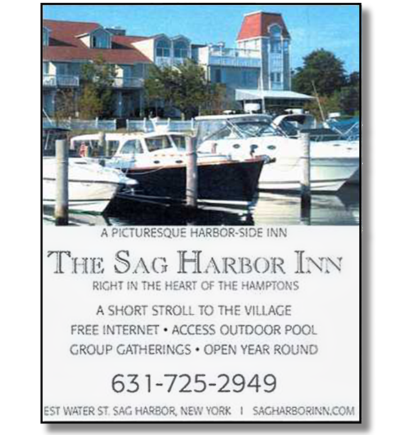 Sag Harbor Inn