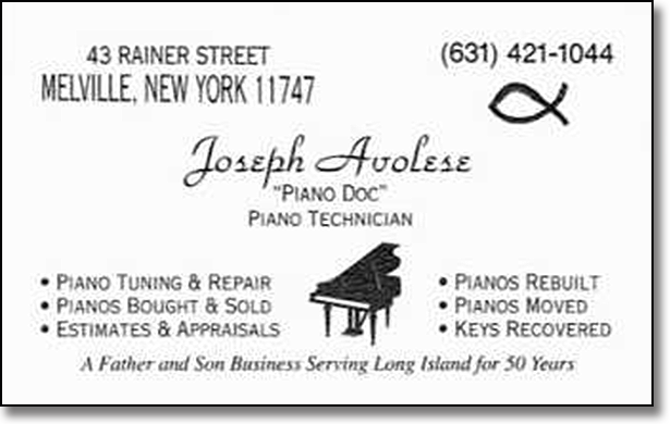 Piano Doctor