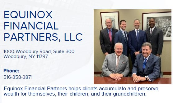 Equinox Financial Partners